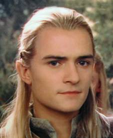 legolas