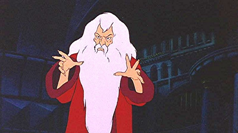 Saruman - Lord of the Rings Wiki