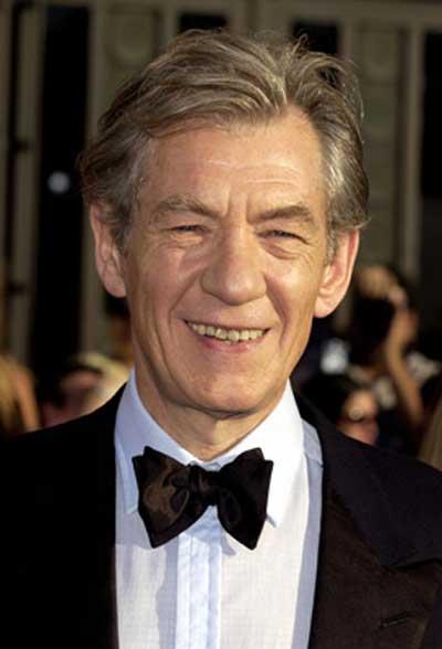 Ian McKellen - Images Actress