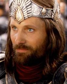Aragorn Aragorn