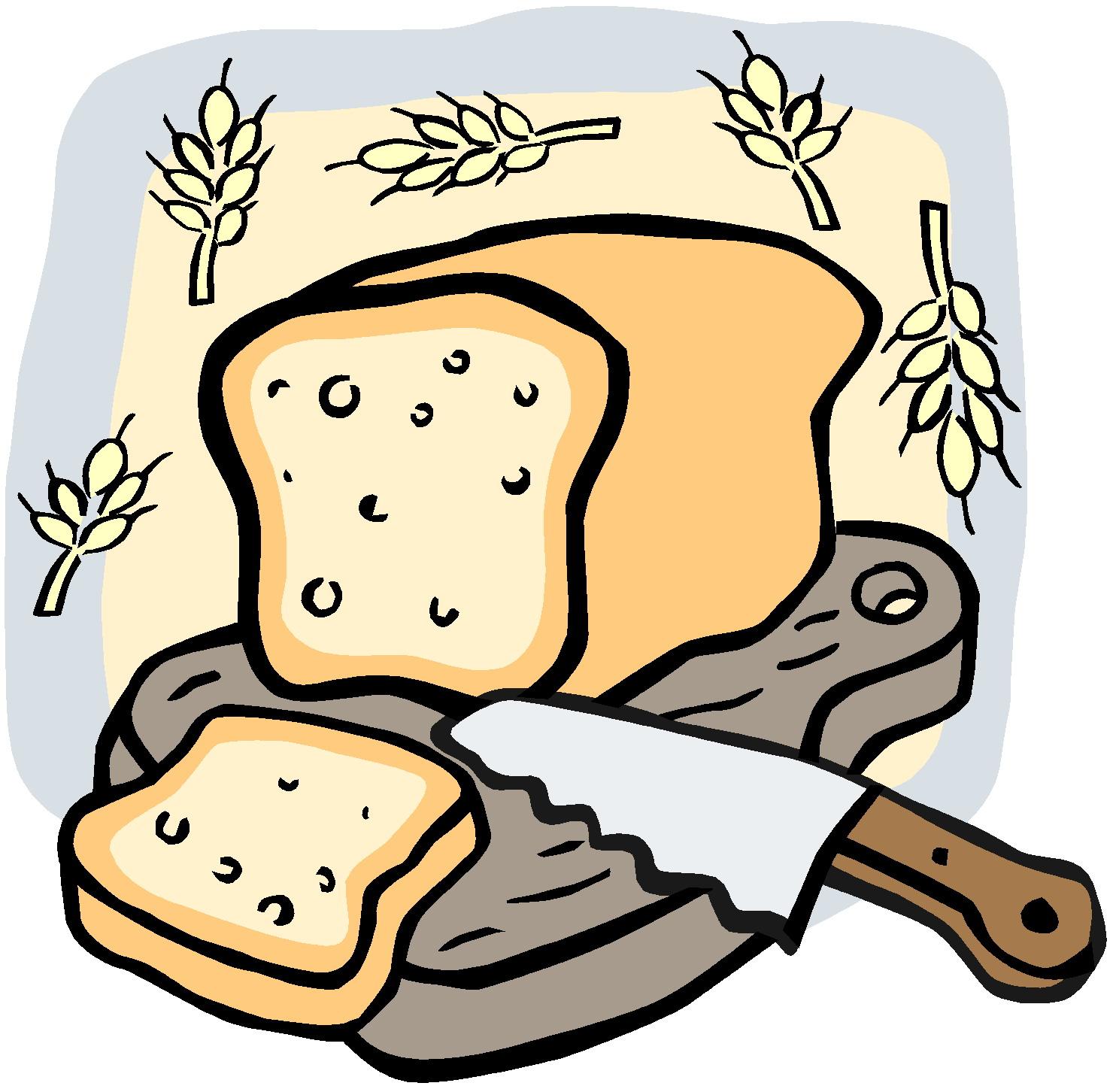 Image - Clipart-bread-sliced.jpg - Luceti Wiki