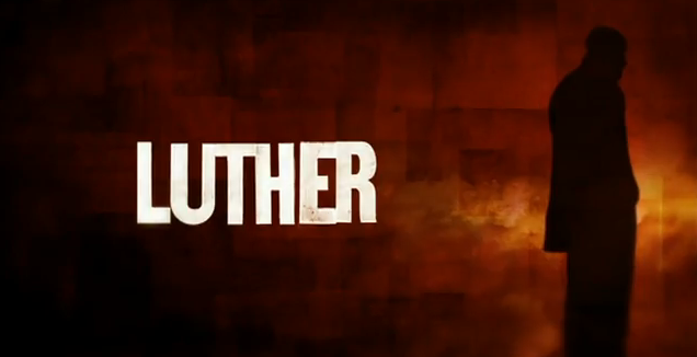 Luther serie
