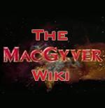 Wiki Macgyver