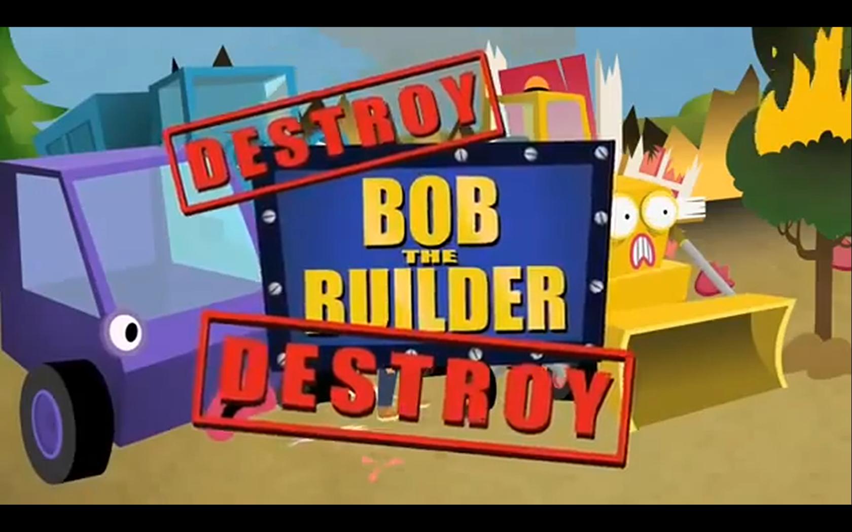 Bob Builder Cartoon on Bob The Builder Funny