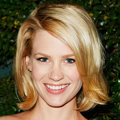 January Jones born January 5 1978 is an American actress best