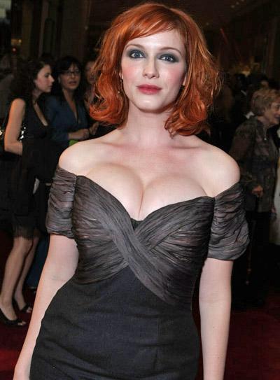 Christina Hendricks - Images Actress
