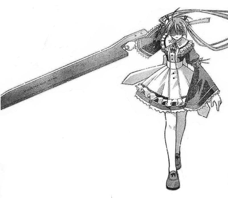 imagenes de algunos mangas (algunas son +18) Mahou-sensei-negima-337253