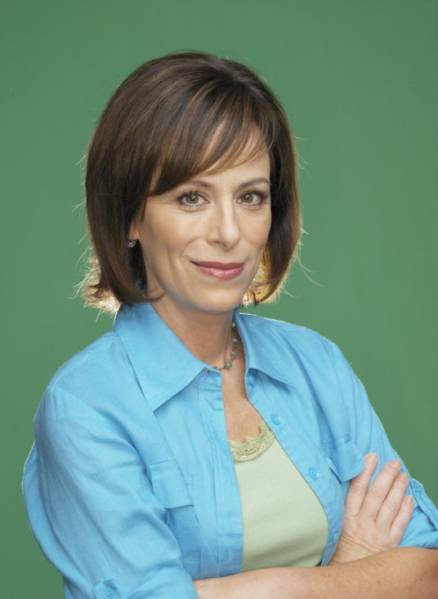 Malcom in the middle mom
