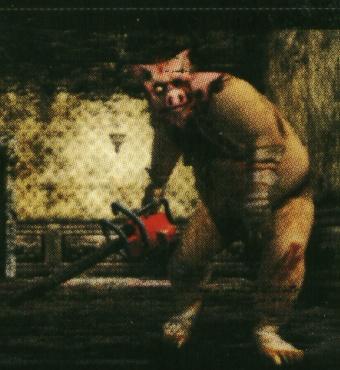 Hypah's game corner: Top 10 disturbing/scariest bosses in gaming Porkypiggsy5ro