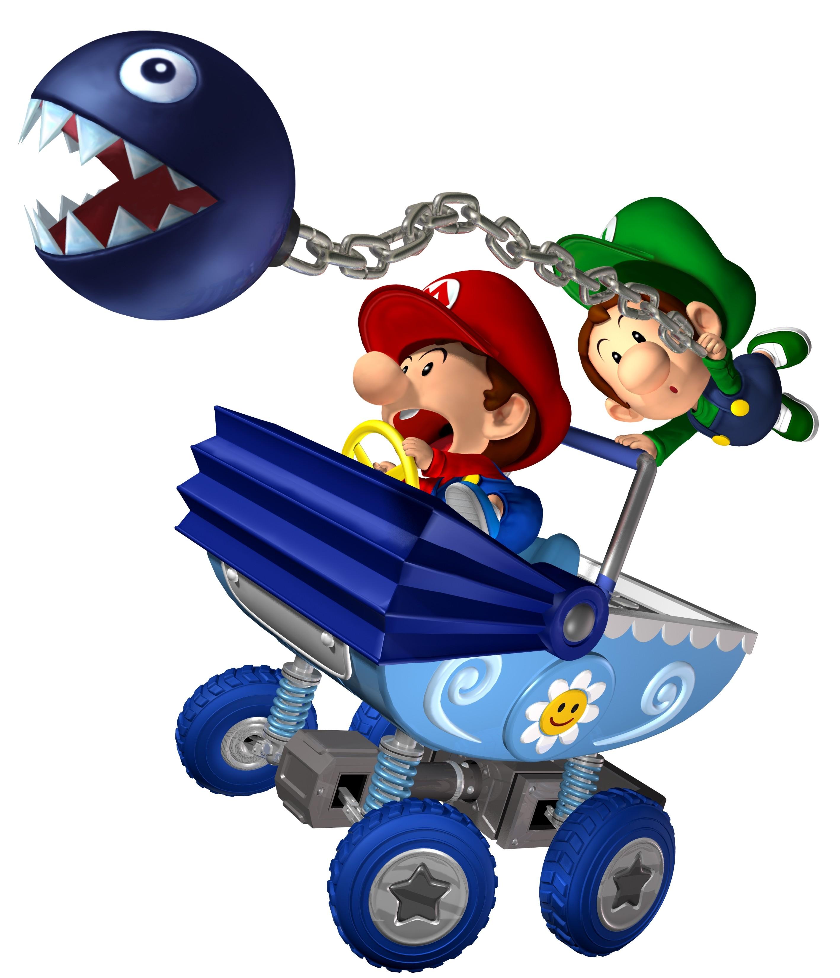 Archivo:Bebe Mario y Bebe Luigi MKDD.JPG
