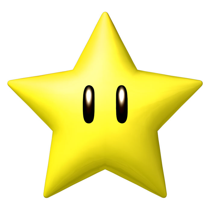 Lists Of 5 Mario Kart Power Ups Hierarchy