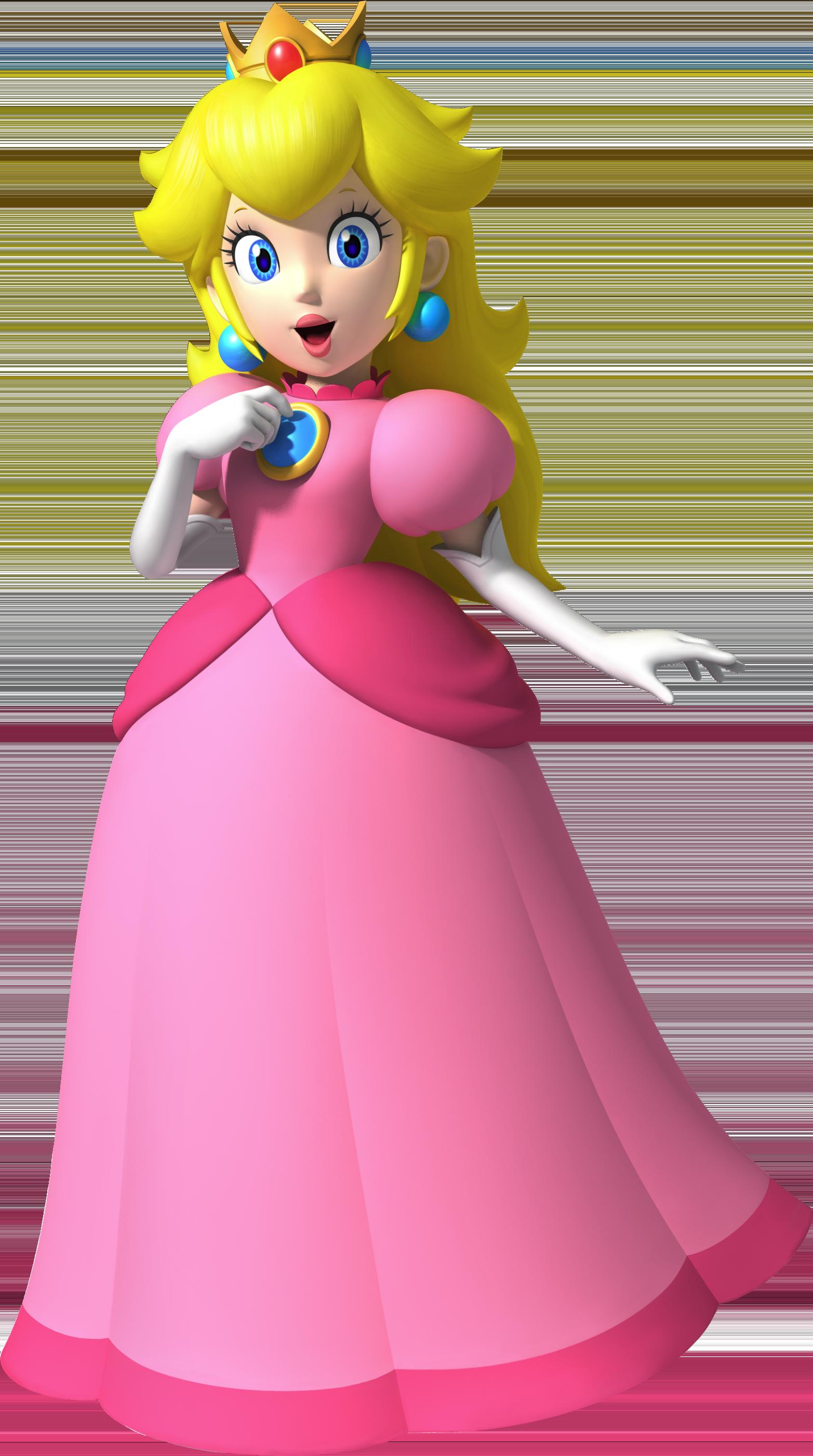Принцесса марио 18