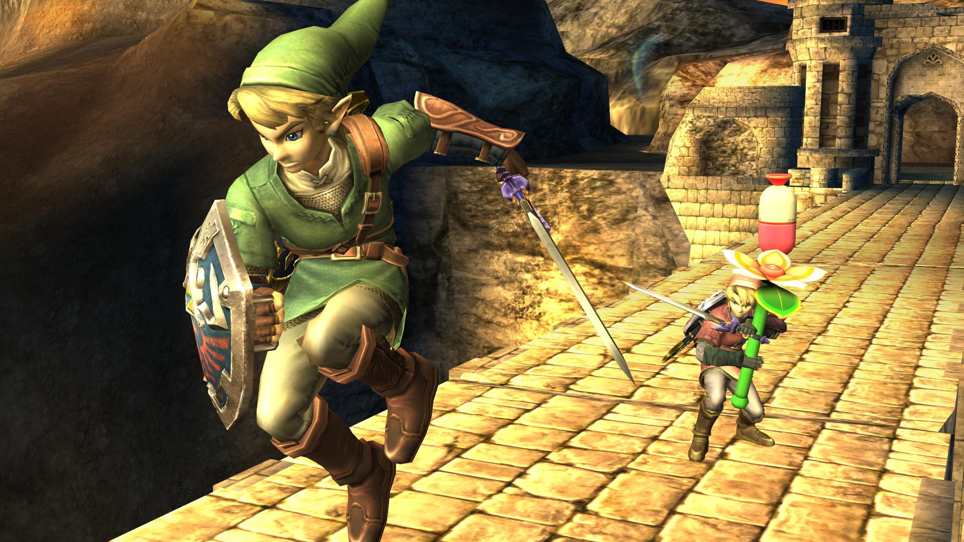 Super Smash Bros Brawl descarga /downaload 1 link MEGA