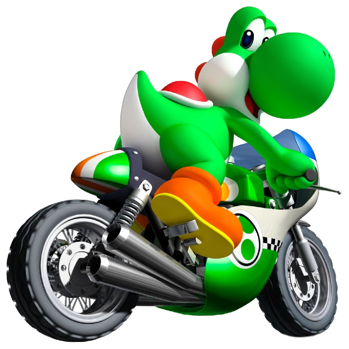 Due to a change in circumstances my bike is for sale - Page 2 Yoshi_image