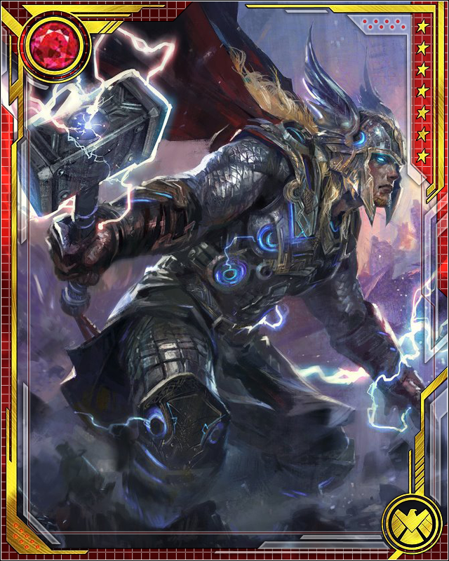 Image - Leg Thor.png - Marvel: War of Heroes Wiki