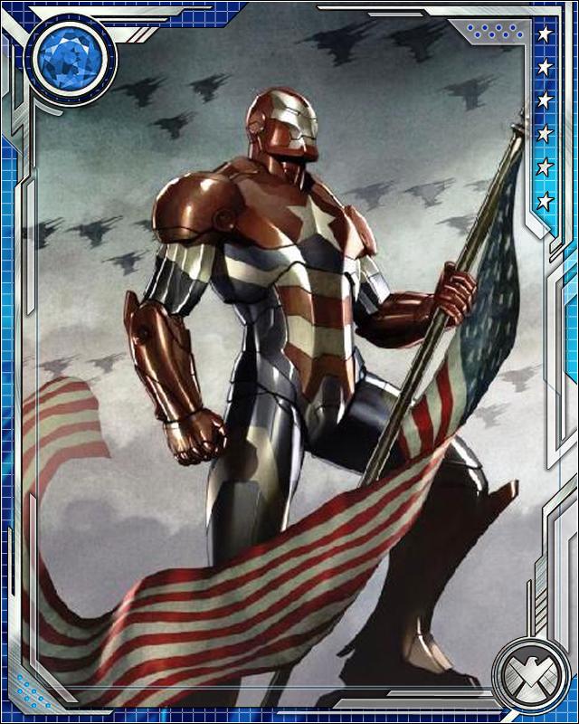 Marvel Woh Card Combos List