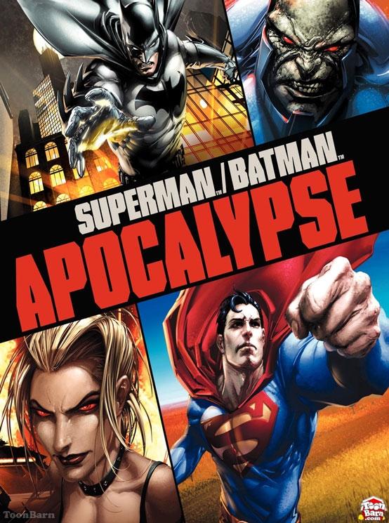 Superman/Batman : Apocalypse