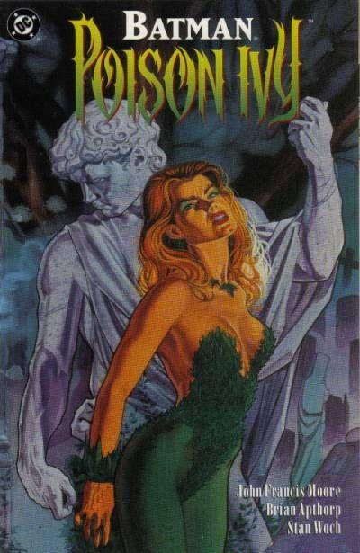 batman poison ivy pictures. Batman: Poison Ivy Vol 1 #1