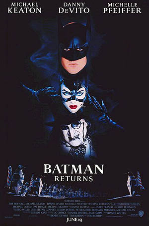 Batman Returns (Movie) - DC Comics Database
