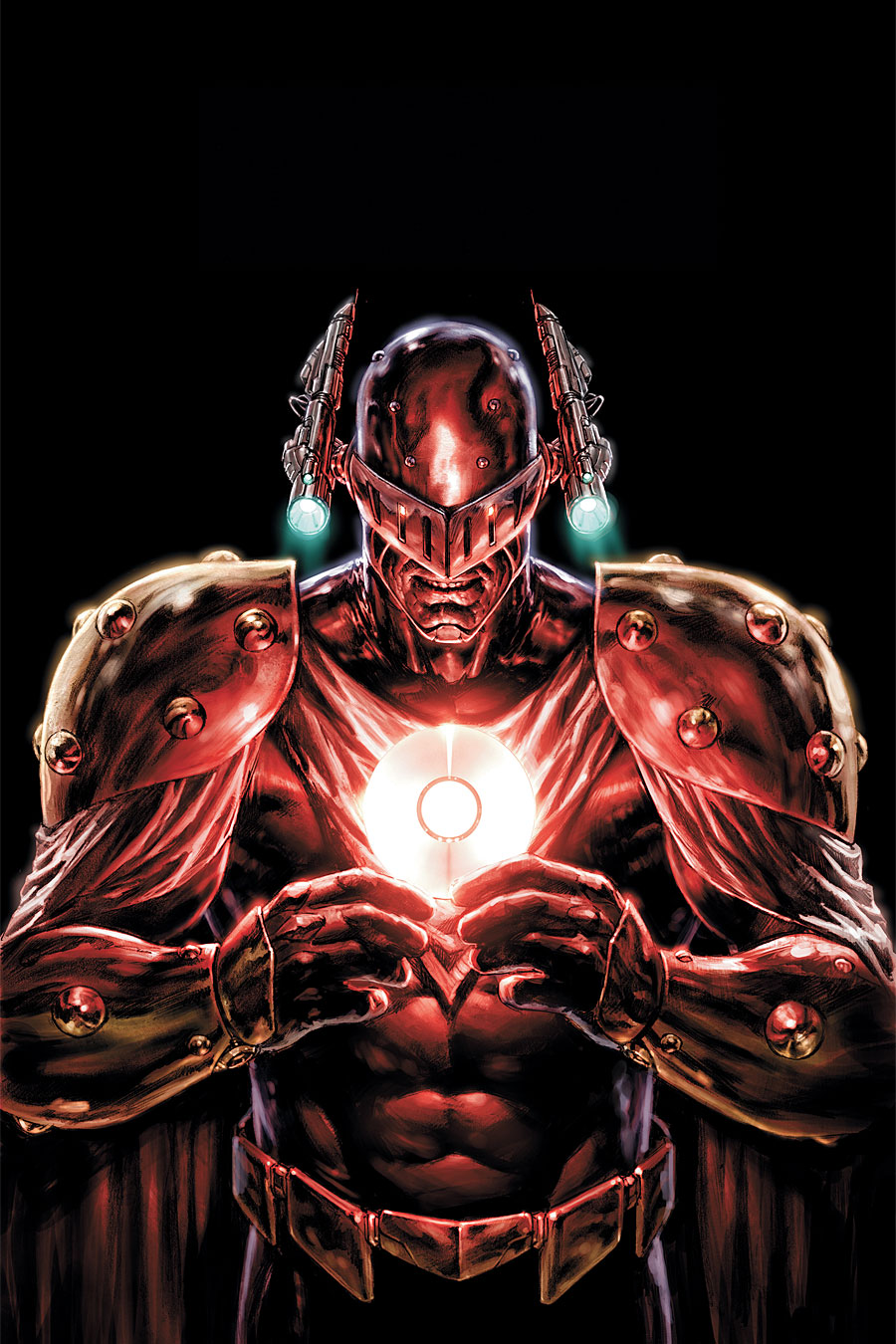 Faces of Evil: Prometheus Vol 1 1 - DC Comics Database