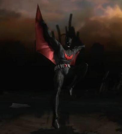 Image - Bruce Wayne (Injustice Gods Among Us) Batman ...