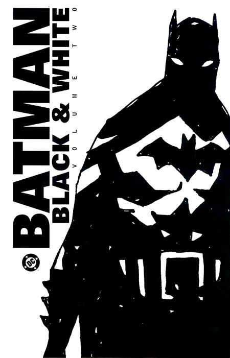 Batman : Black and white  [Vostfr] [Part 1 et Part 2] [UL]