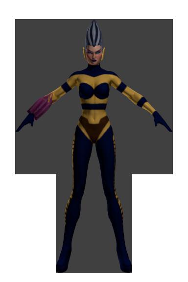 Image - Queen Bee DCUO 001.png - DC Comics Database: http://dc.wikia.com/wiki/File:Queen_Bee_DCUO_001.png