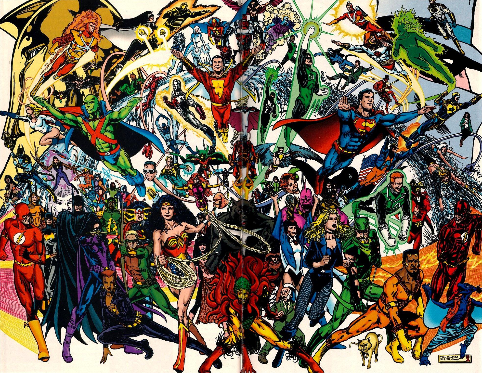 Image - Justice League 0010.jpg - DC Comics Database