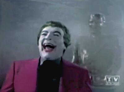 Cesar Romero The Joker is Wild Cesar Romero as The Joker With