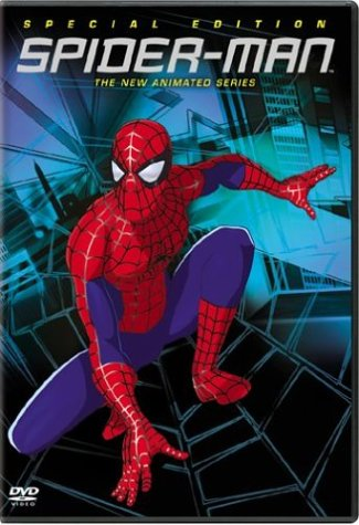Homen Aranha Classico  (Spider Man Animated Series)