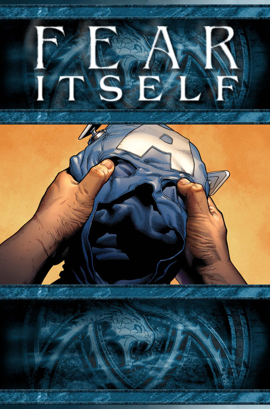 Fear Itself 4