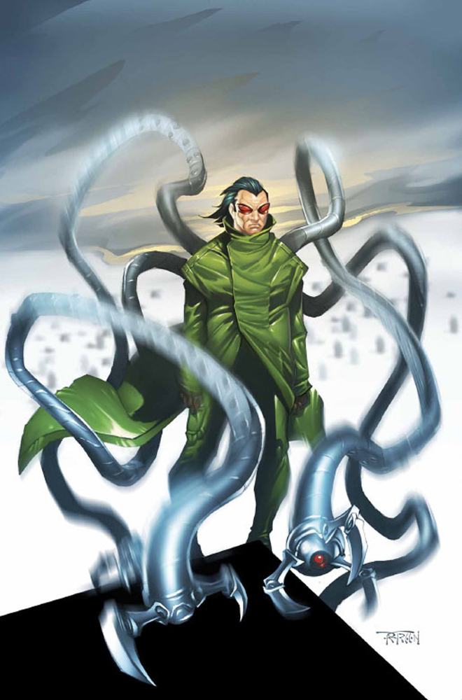 1000+ images about Doctor Octopus on Pinterest | Octopus ...
