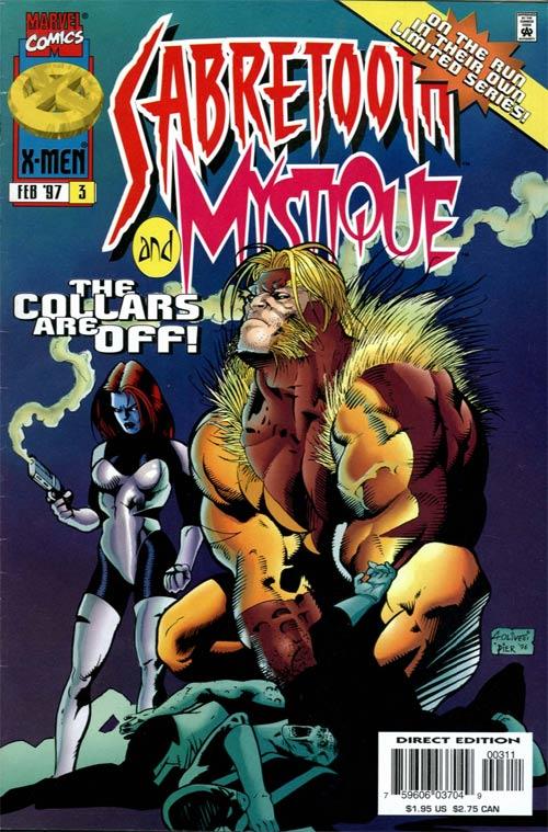 x men mystique design