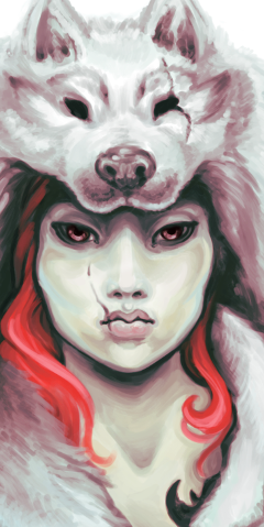 Norn_huntress_by_auldawyn-d54wyk4.png