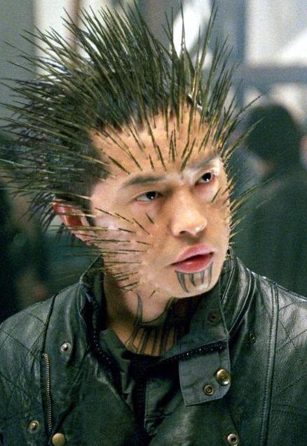 Guxixo web -Sempre Divertindo você!: Os mutantes.... NA VIDA REAL!! X Men Days Of Future Past Spike