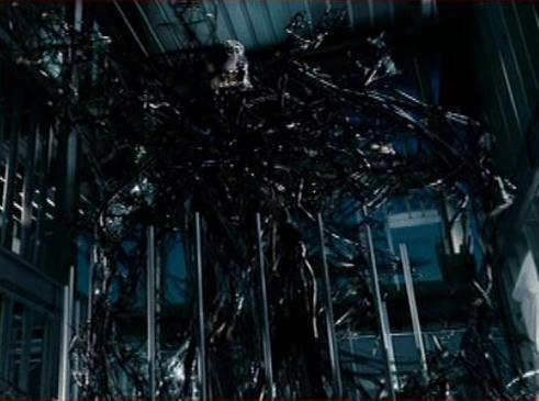 Spider Man 3 Nightmare Fuel Tv Tropes
