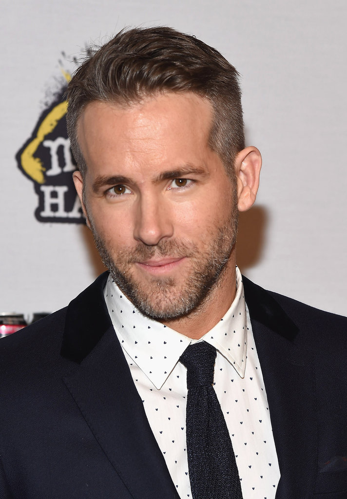 Ryan Reynolds on Ryan Reynolds Jpg