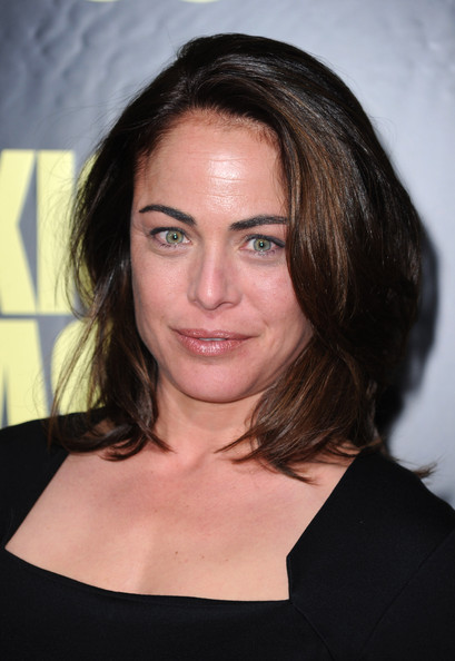 Yancy Butler - Gallery Photo