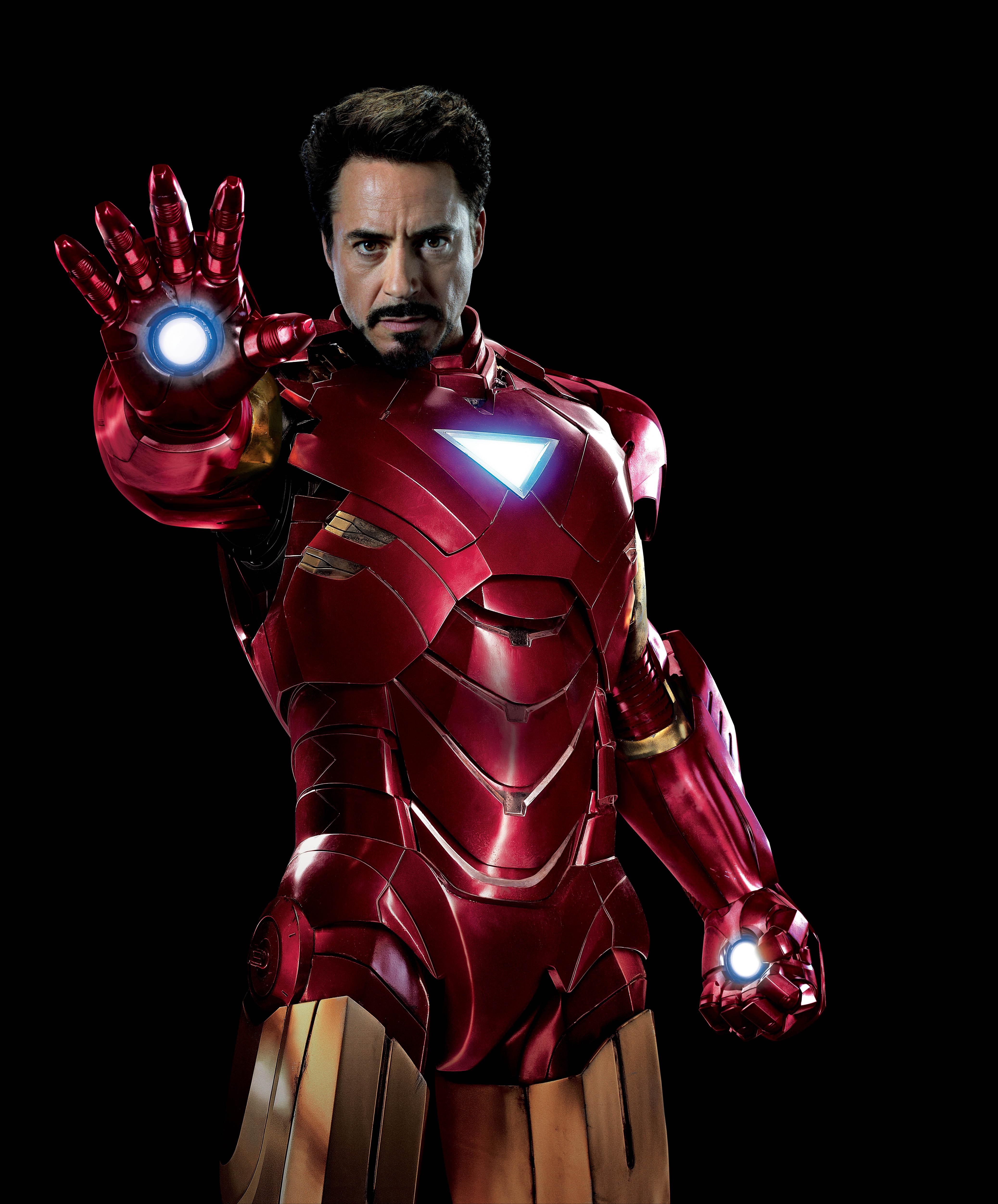 Image - Tony Stark AVENGERS.jpg - Marvel Movies Wiki ...  |Tony Stark Iron Man 2 Hair