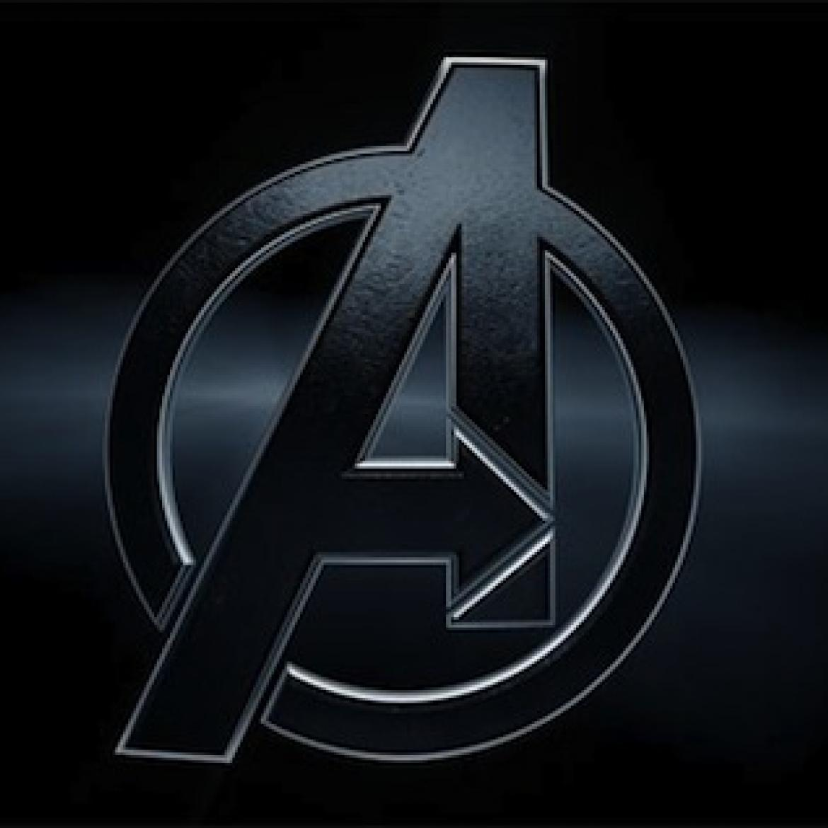 Image - The-avengers-movie-logo.jpg - Marvel Movies Wiki ...