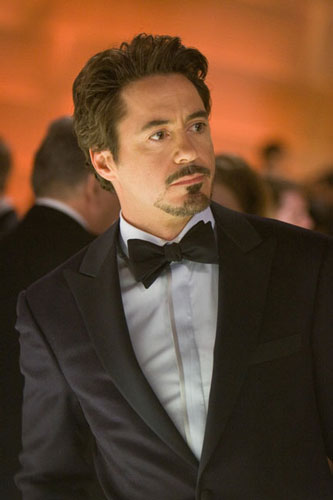 Tony Stark - Marvel Movies Wiki - Wolverine, Iron Man 2, Thor