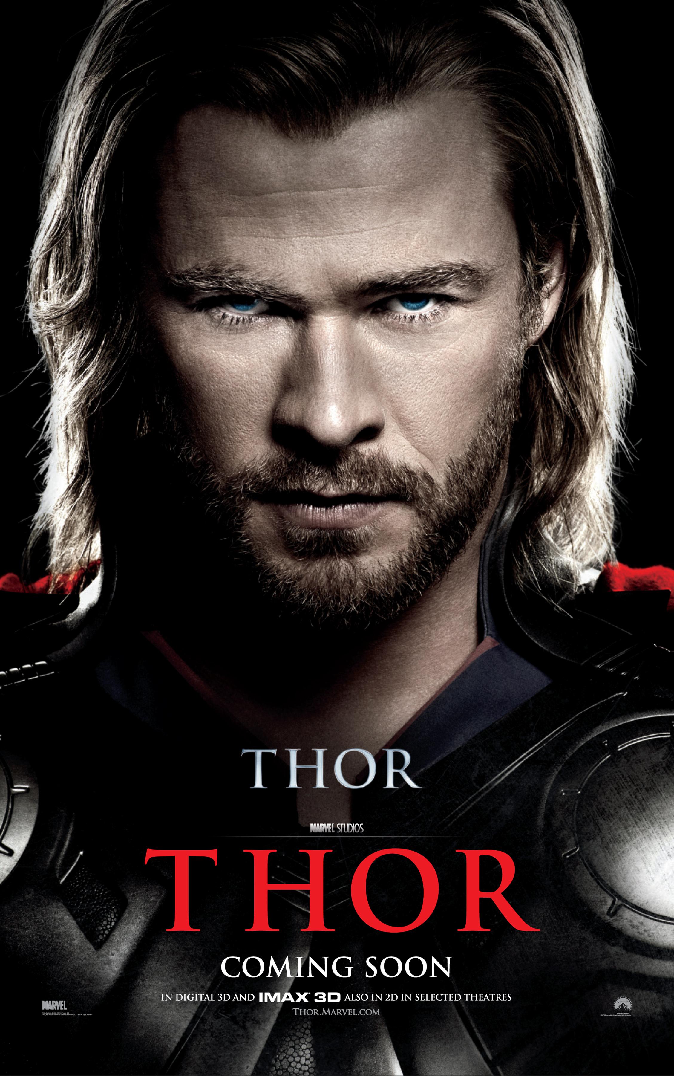 Thor Film Wiki