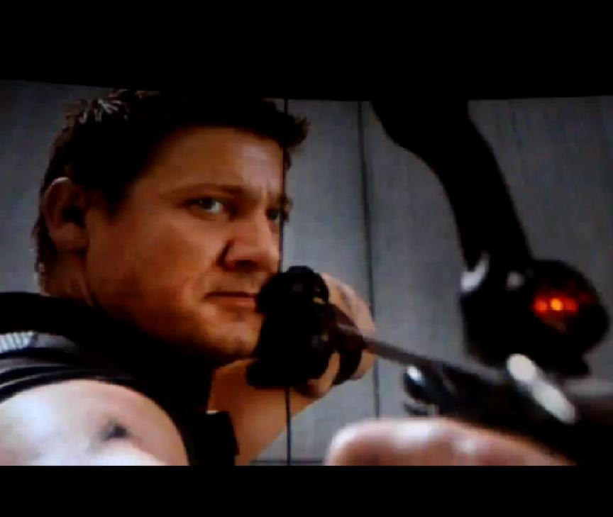 Hawkeye's Bow and Quiver | Marvel Cinematic Universe …