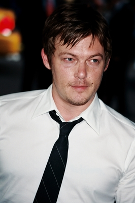 NORMAN REEDUS - Marvel Movies Wiki - Wolverine, Iron Man 2, Thor