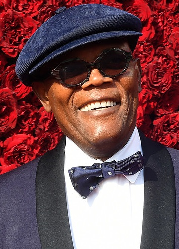 Samuel L Jackson BET Awards 12 nominations are...