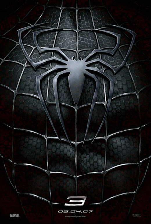 Spider Man 3 Movie