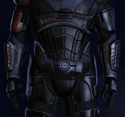 December 2014 page 64 for Mass effect 3 n7 armor template