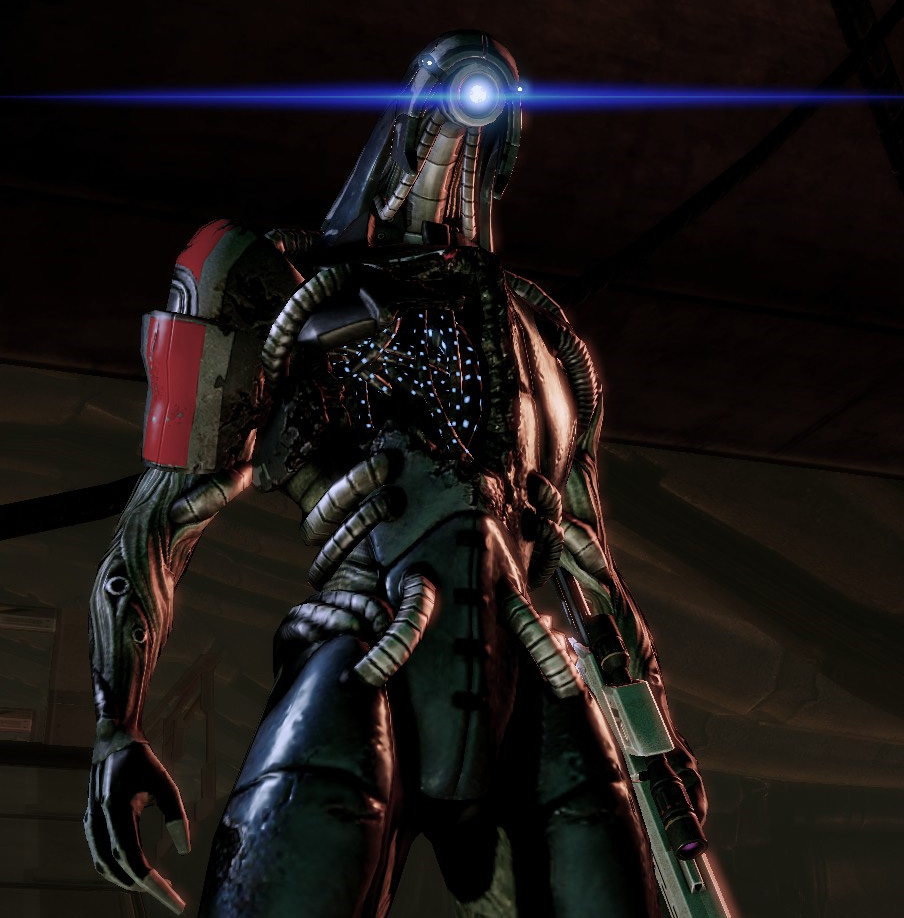 LEGION - Mass Effect Wiki - Mass Effect, Mass Effect 2, walkthroughs ...