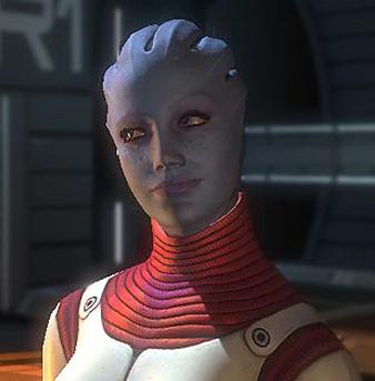 Quarian  Mass Effect Wiki  FANDOM powered by Wikia
