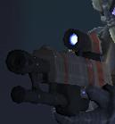Sniper Rifles - Mass Effect Wiki - Mass Effect, Mass Effect 2 ...